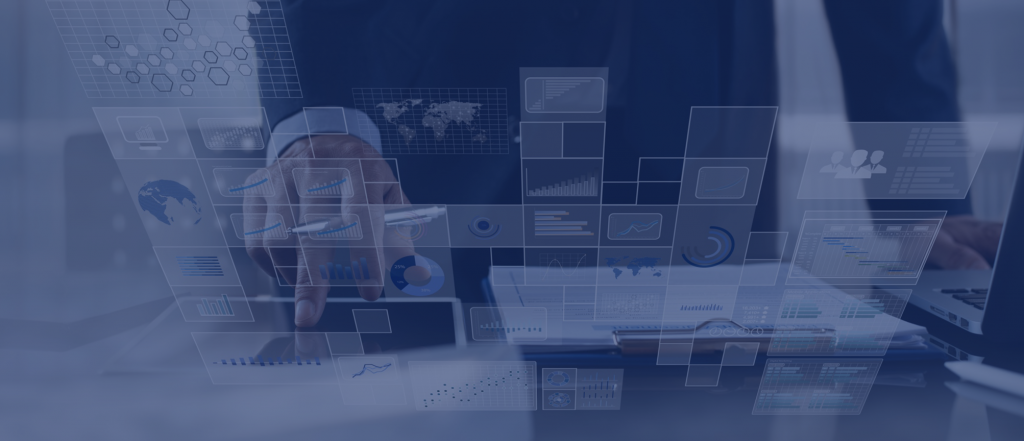 Systémové řešení a kvalitní informace
